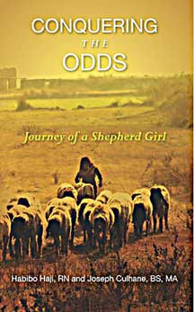 Conquering the Odds: Journey of a Shepherd Girl