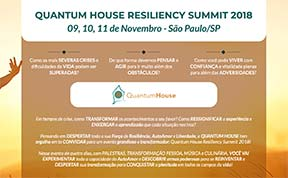 Quantum House Resiliency Summit 2018: Freedom conference information